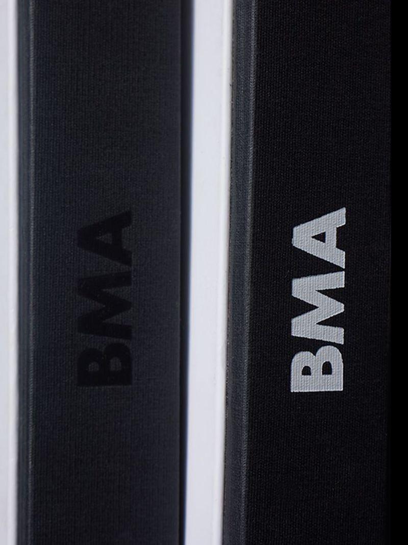 BMA arquitectos - Bodas Miani Anger / Argentina / Libro