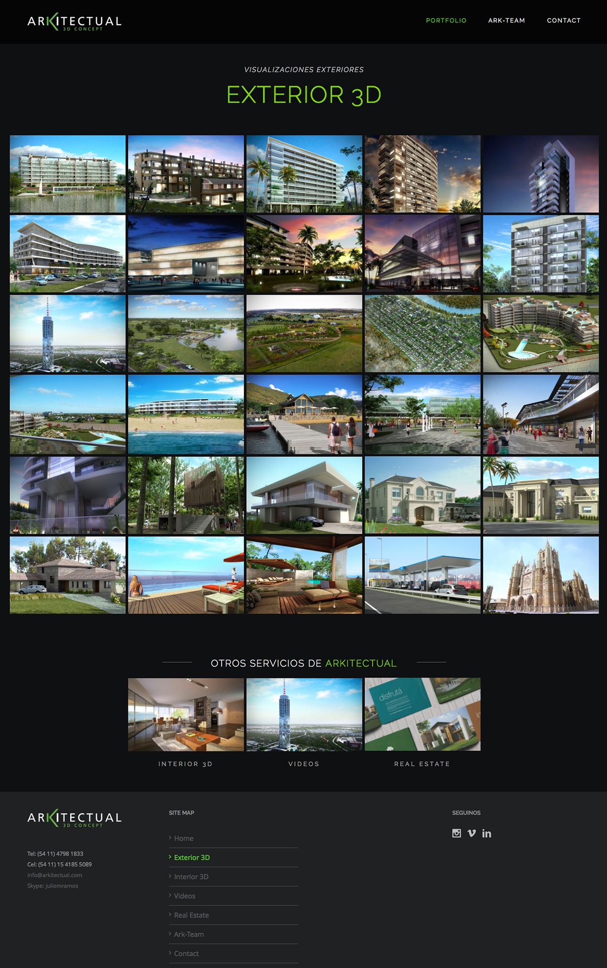 05-arkitectual