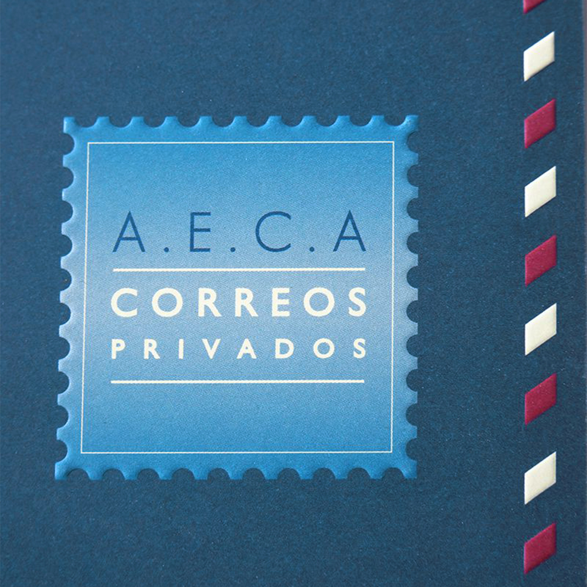 AECA - Asociación de Empresas de Correo de la República Argentina / Memoria y Balance 2014