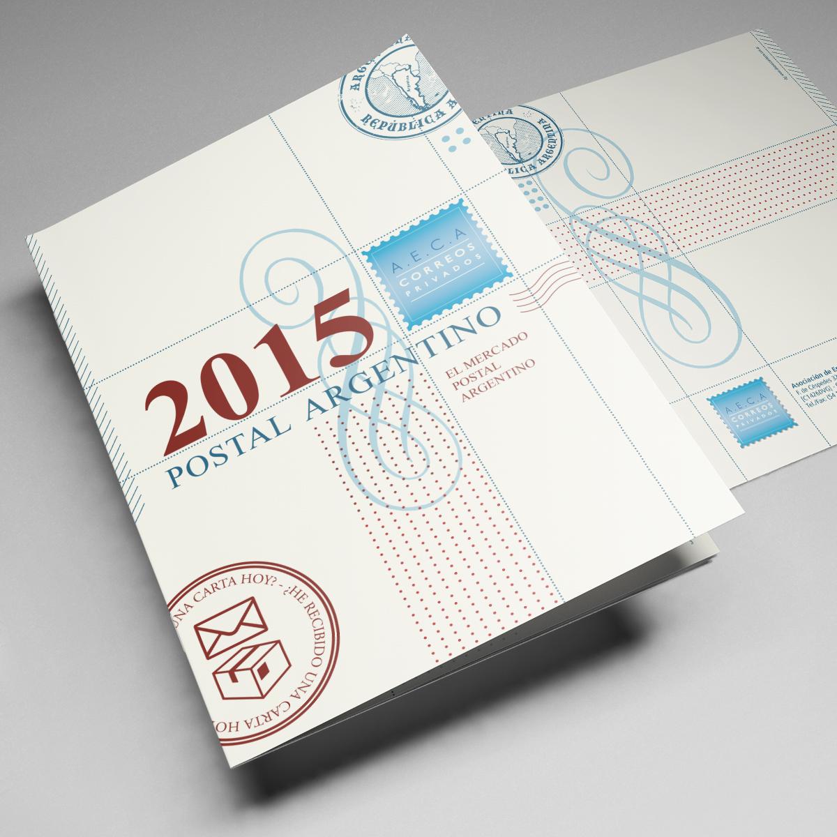 Memoria y Balance AECA 2015