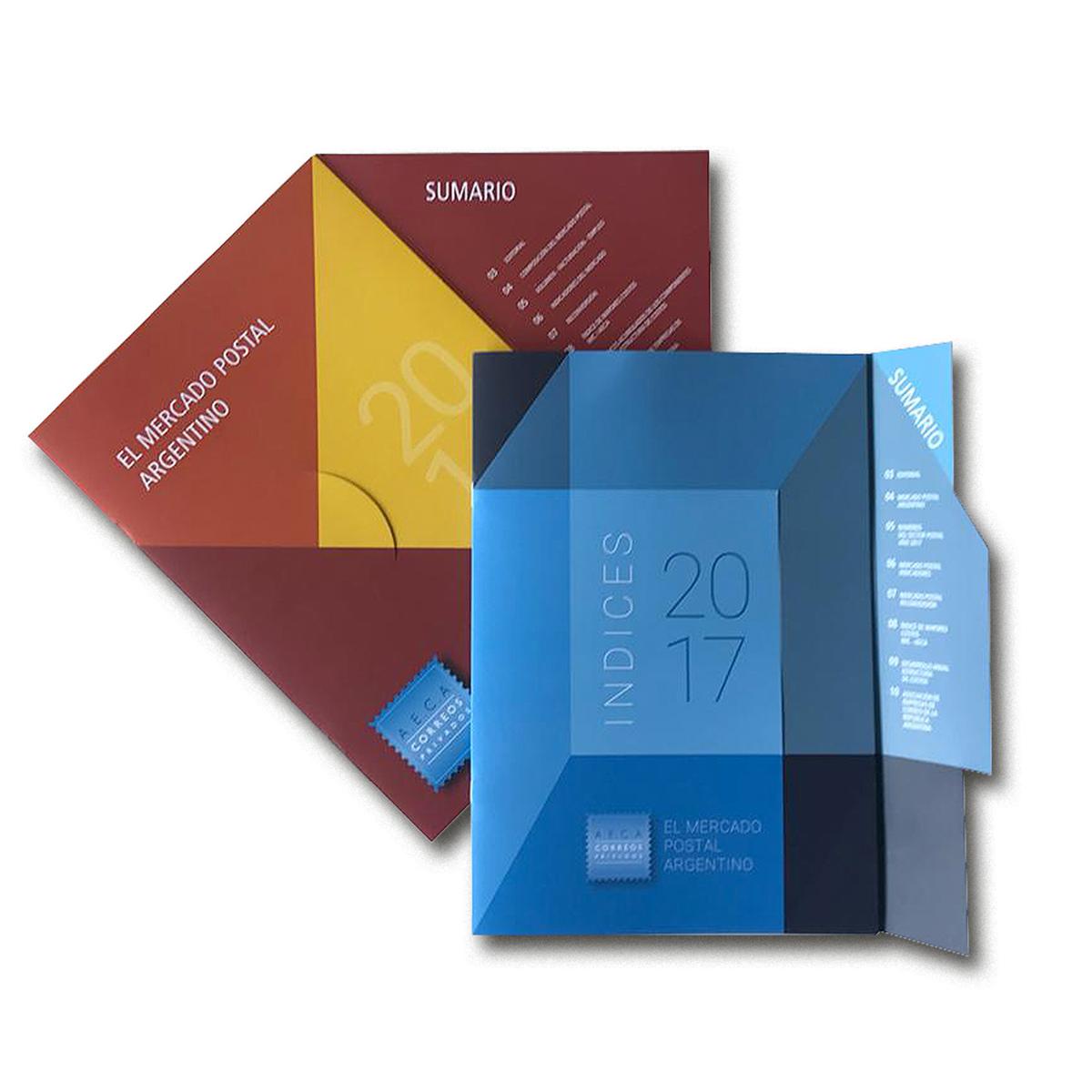 Memoria y Balance AECA 2016 y 2017