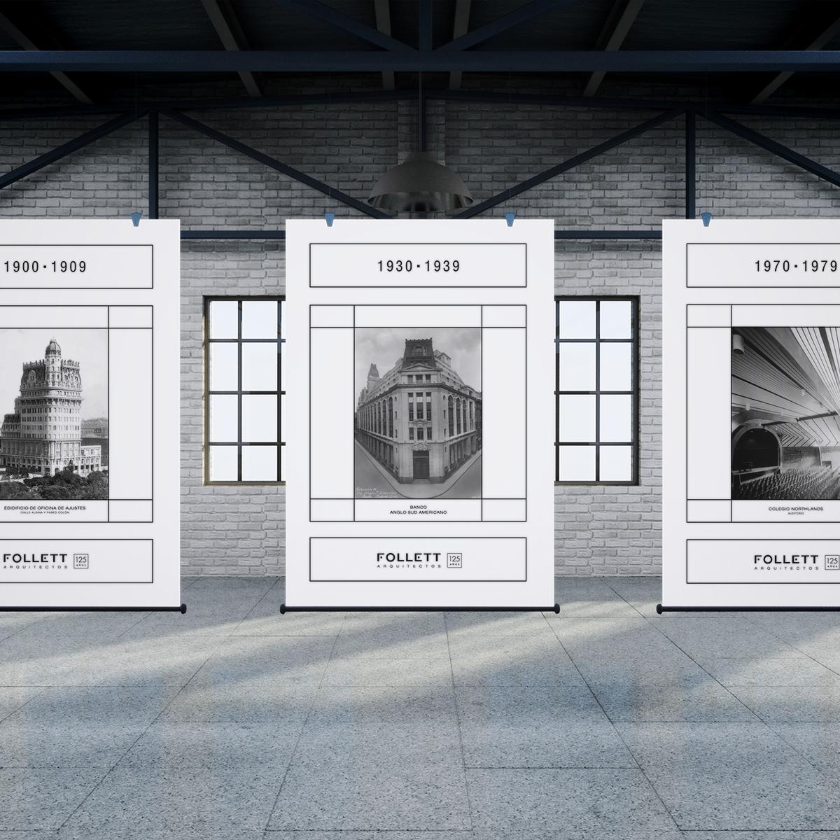 Follett arquitectos /Argentina / Branding