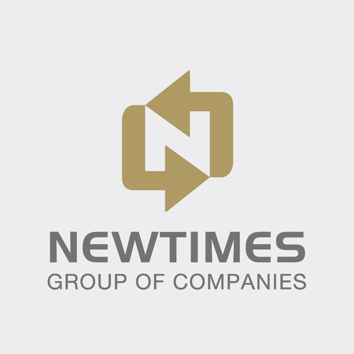 Newtimes Group / Hong Kong / Branding