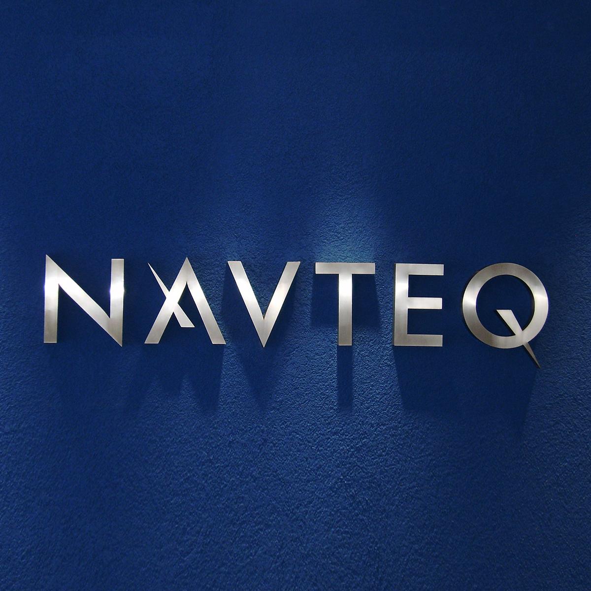 Navteq / Argentina / Ambientación gráfica