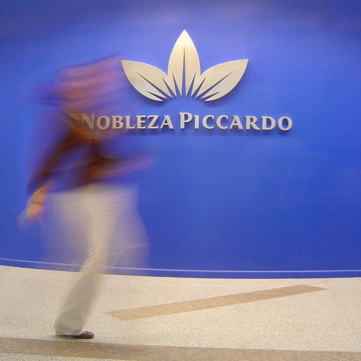 Nobleza Piccardo / Argentina / Ambientación gráfica