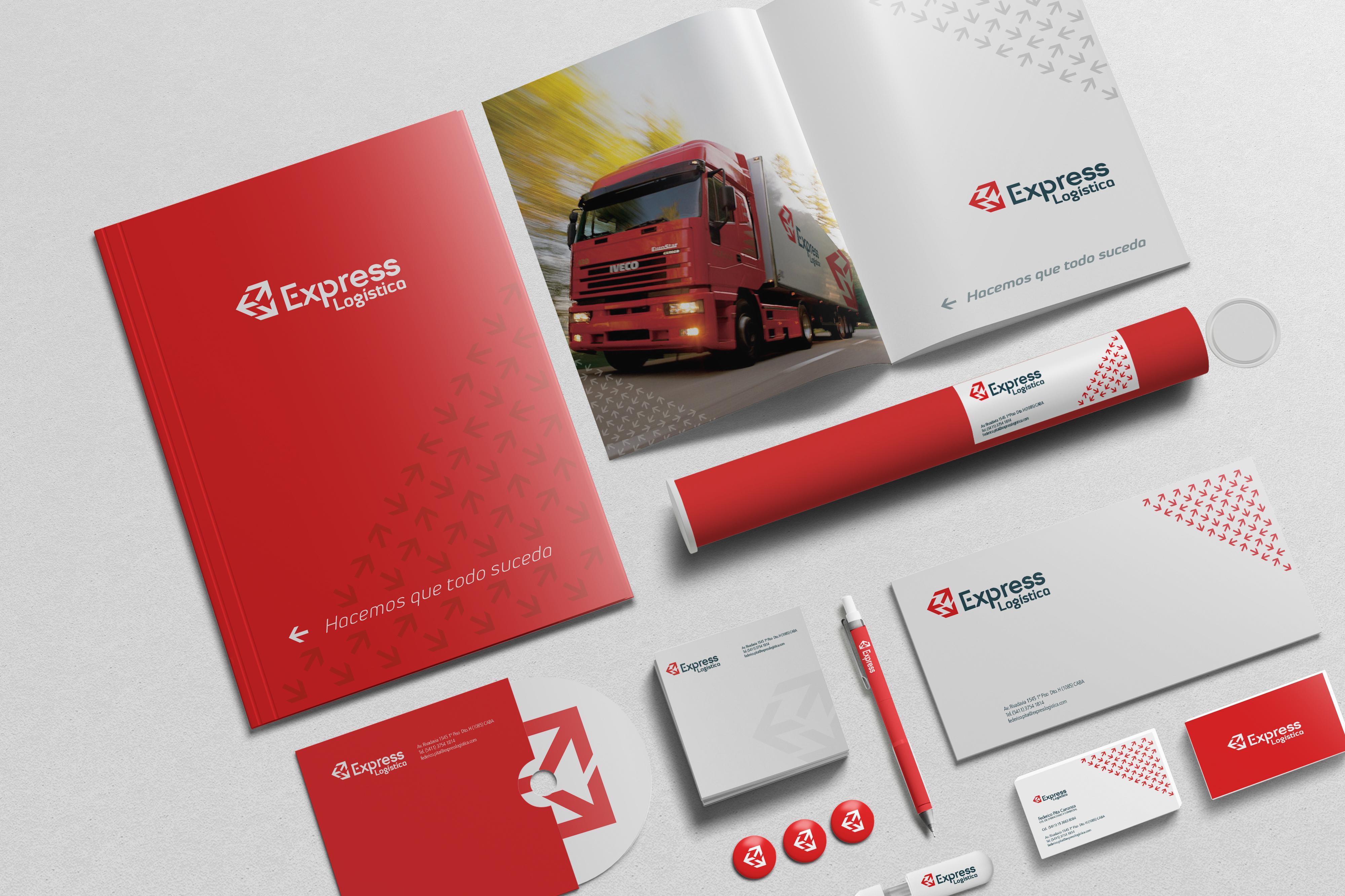 Express Logística