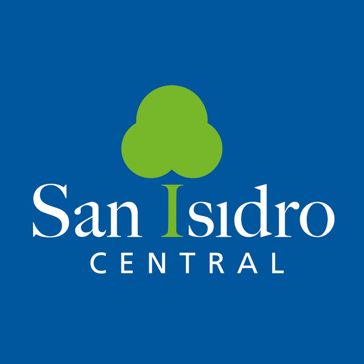San Isidro Central Identidad / Argentina / Marca