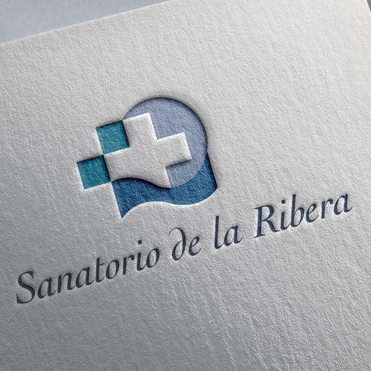 Sanatorio de la Ribera / Argentina / Marca