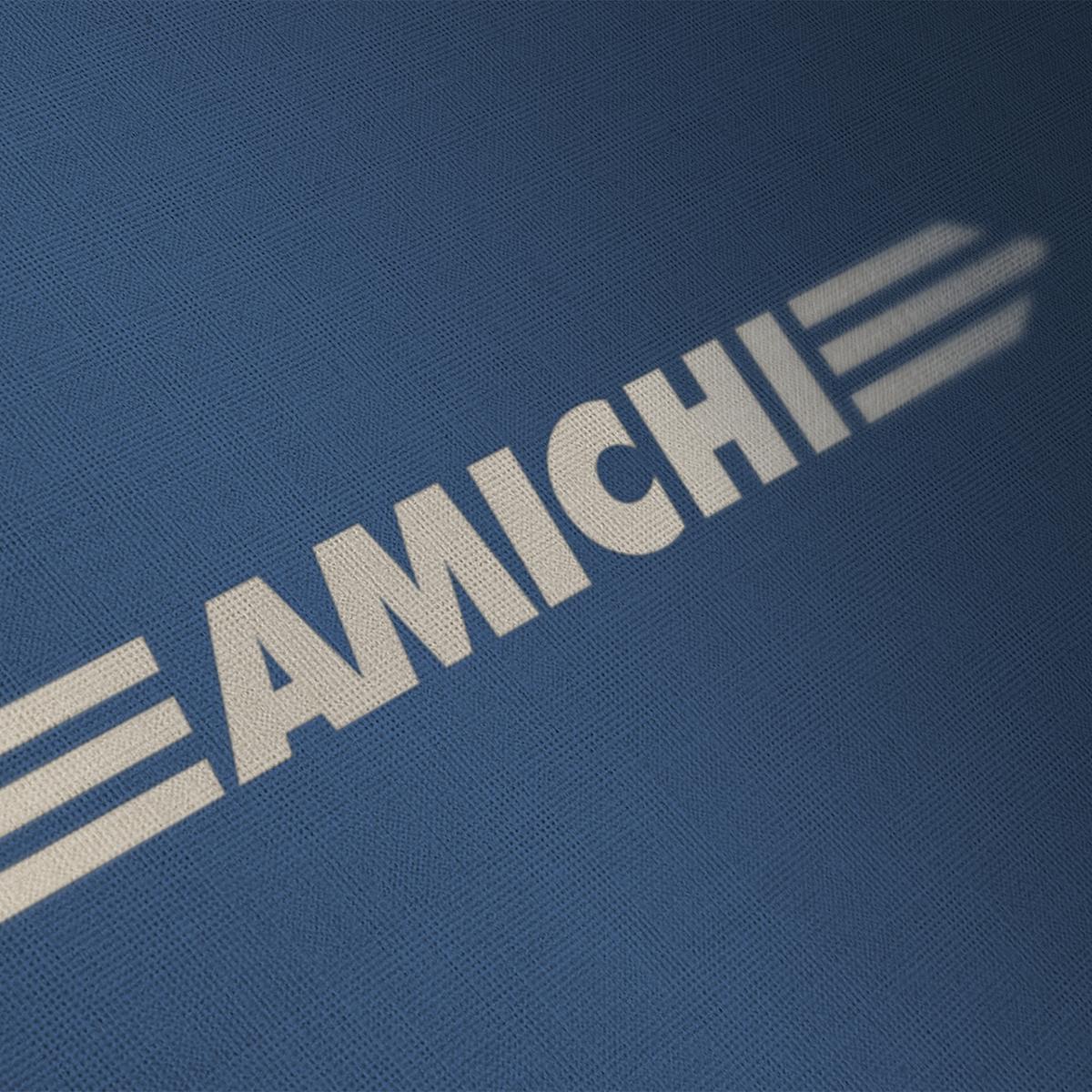 Amichi Viajes / Argentina / Branding
