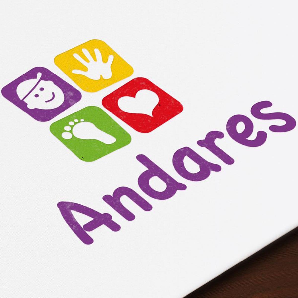 Andares / Argentina / Marca
