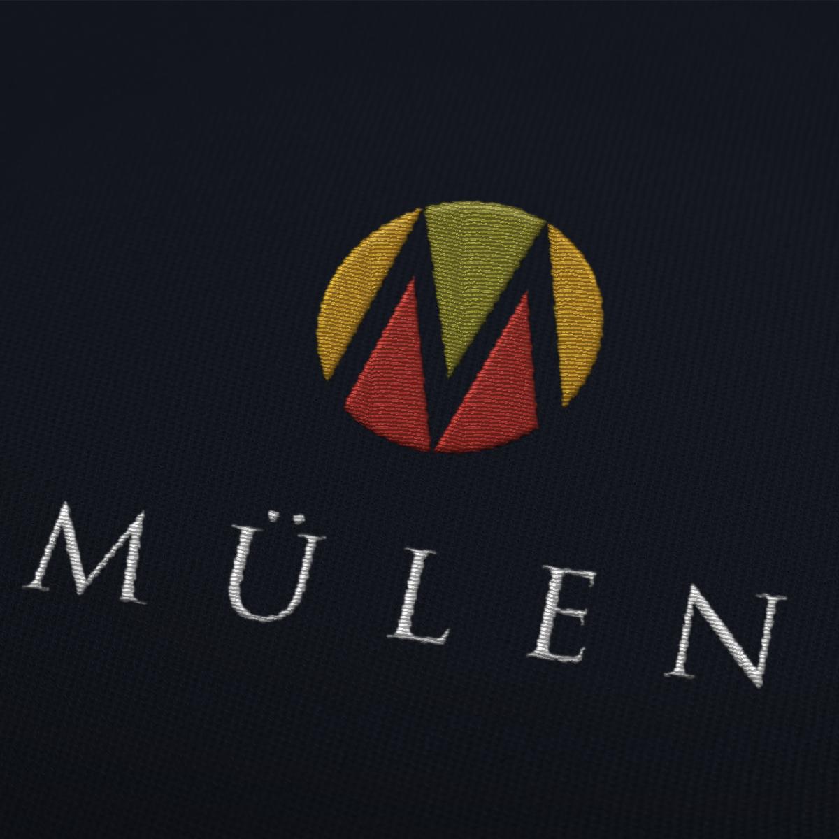 Mülen Hotel / Tandil - Argentina / Naming / Marca
