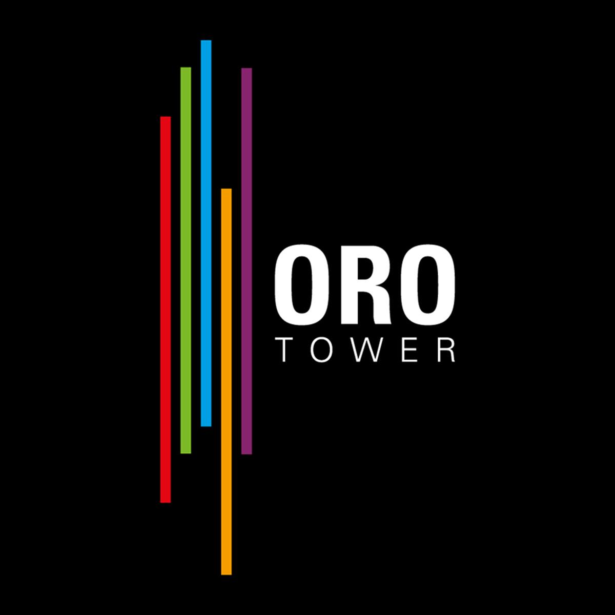 Oro Tower / Argentina / Naming / Marca