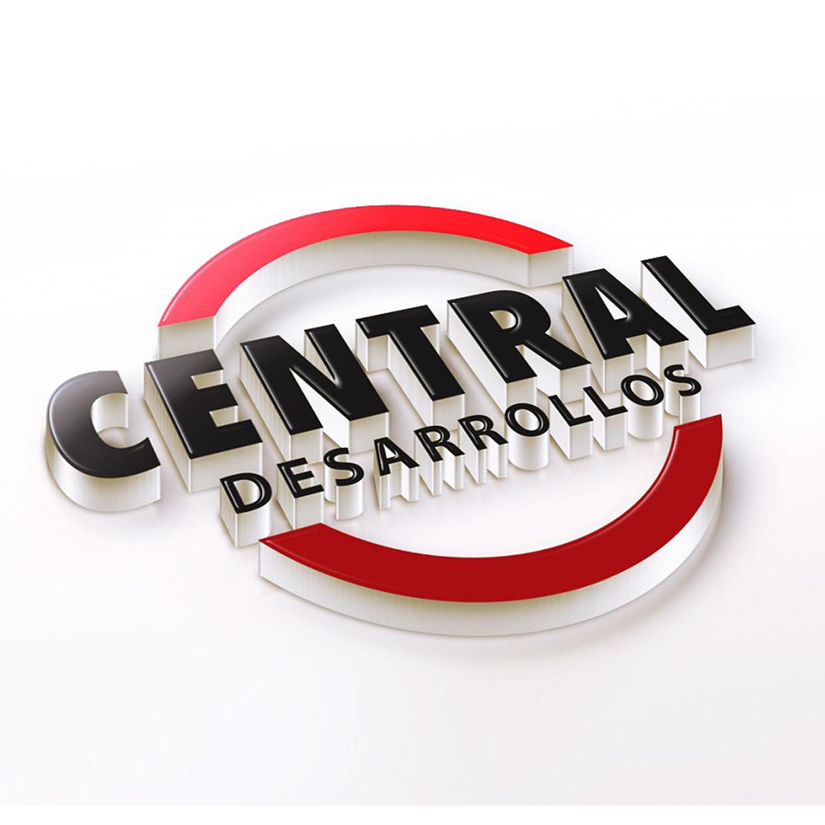Central Desarrollos / Argentina / Branding